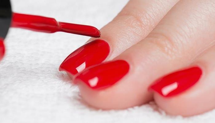 Afbeeldingsresultaat voor nagels lakken